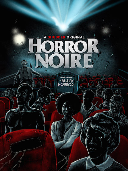 HORROR NOIRE Interview: Co-Writer/Producer Ashlee Blackwell on the Importance of Representation in Cinema