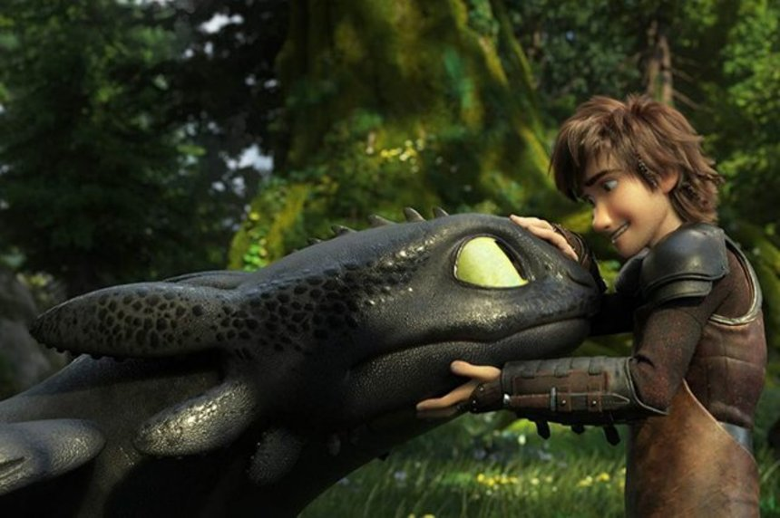 Review: HOW TO TRAIN YOUR DRAGON: THE HIDDEN WORLD, A Satisfying Conclusion