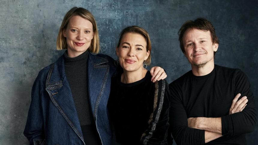 Sundance 2019 Interview: Mia Wasikowska, Damon Herriman, Director Mirrah Foulkes Talk JUDY & PUNCH