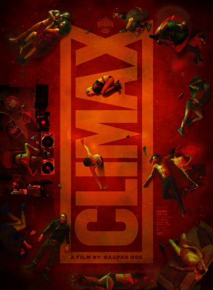 Review: CLIMAX, Tense, Unpredictable, Terrifying