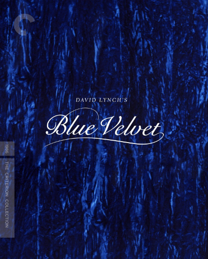 Upcoming Criterion: BLUE VELVET, FUNNY GAMES, HOUSE OF GAMES