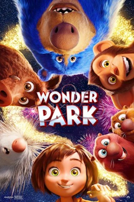 REVIEW: Wonder Park is an animated trite trip through one disillusioned young girl's imagination