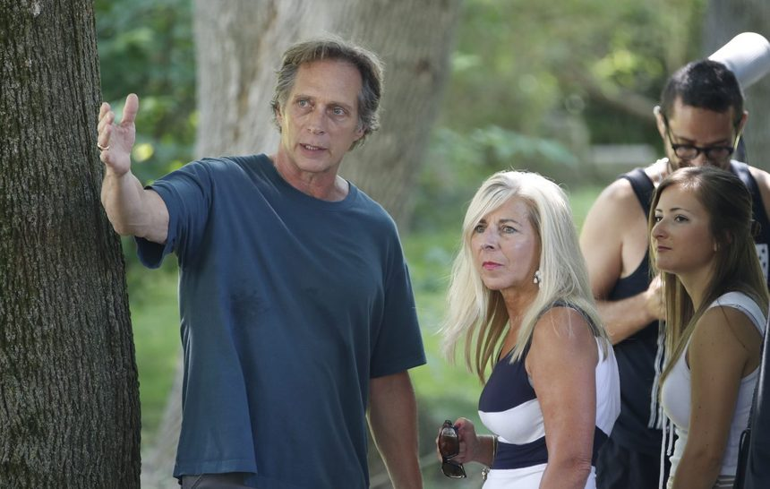 William Fichtner's COLD BROOK - a sneak peek