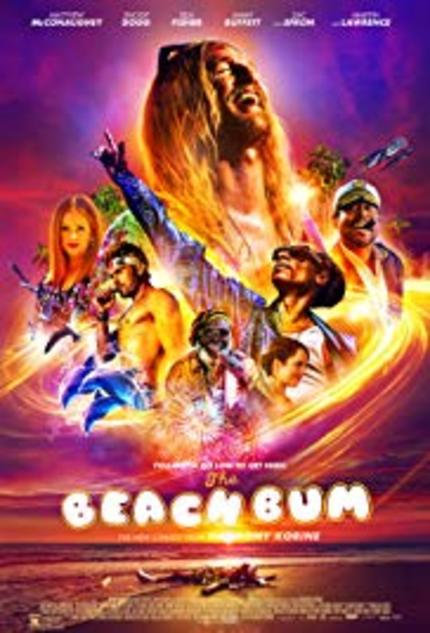 REVIEW: The Beach Bum needs to bury its kooky creative head in the sand