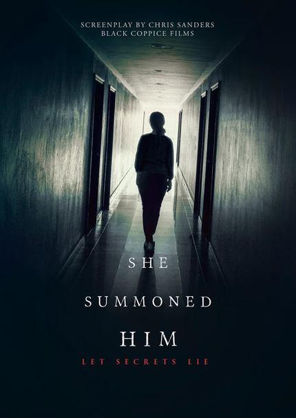 """She Summoned Him"", UK short film online now!"