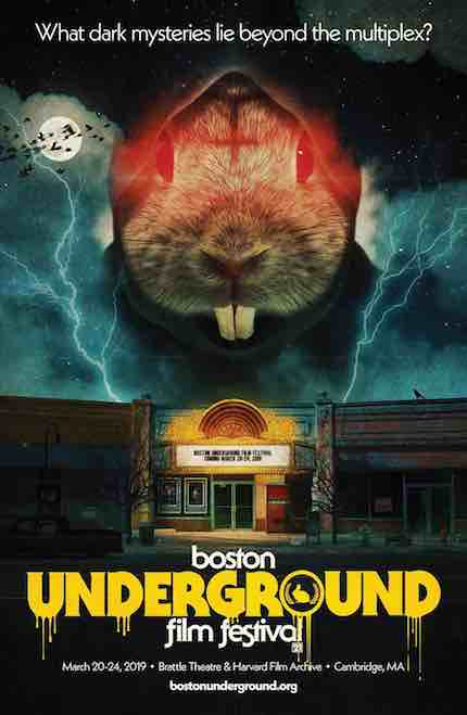 Boston Underground 2019 First Wave Promises Satan, Lo-Fi Sci-Fi, Industrial Music & More