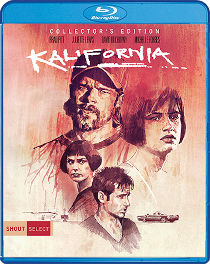 Blu-ray Review: KALIFORNIA is Kinda Kool