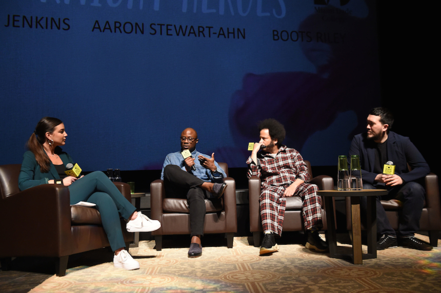 Miami 2019 Wrap-Up: International Programming, Talent, and Rich Culture Mingle