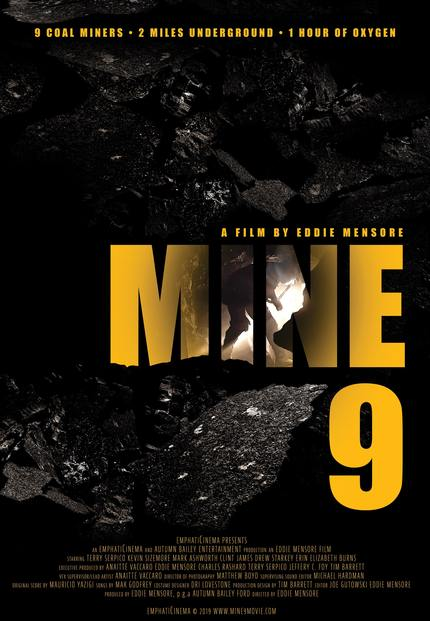 Cinequest 2019: Watch This Exclusive Clip From Thriller MINE 9