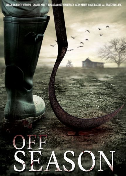 OFF SEASON Trailer: Indie Cult Thriller Hits Theatres March 15