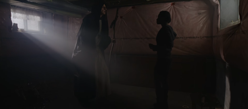 THE WAIT: Watch The Proof Of Concept Trailer For David Fernandes' Horror Series