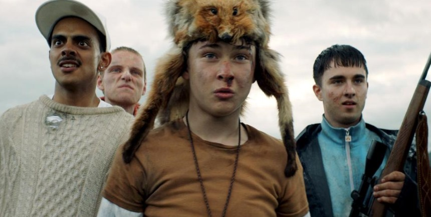 SXSW 2019 Review: The Hills Have Ayes In Hilarious Scottish Thriller BOYZ IN THE WOOD