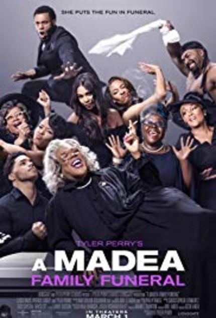 REVIEW: Tyler Perry's A Madea Family Funeral has the long-time exhaustive foolishness finally put to rest