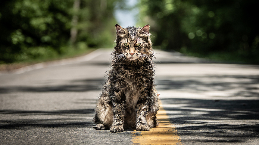 Review: PET SEMATARY Fails To Reanimate Stephen King's Tragic Examination Of Grief