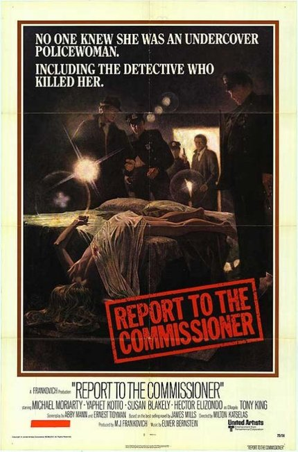 70s Rewind: REPORT TO THE COMMISSIONER, Blister, Peel, Repeat