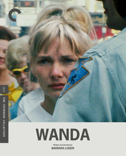 Blu-ray Review: WANDA Quietly Howls in Desperation
