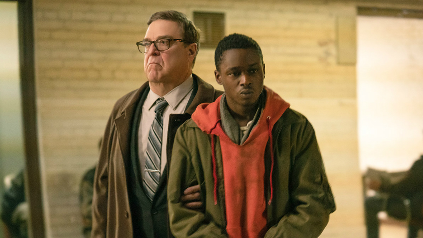 Review: CAPTIVE STATE, What Happens After Aliens Invade