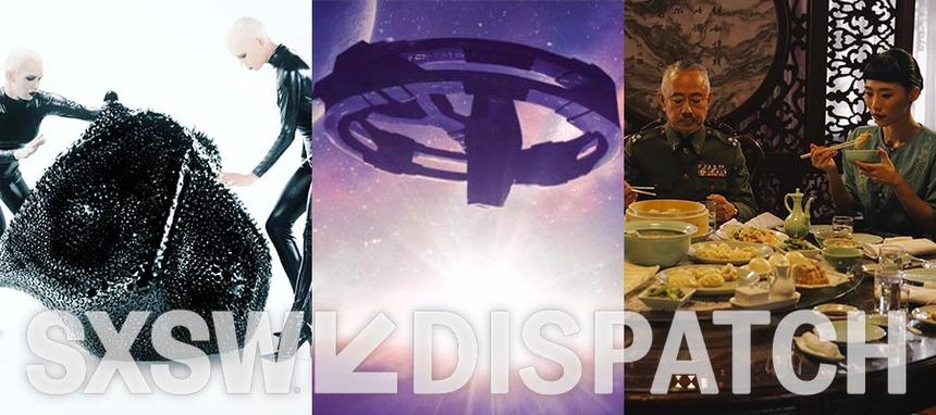 SXSW 2019 Dispatch: A New Batch of Hot VR