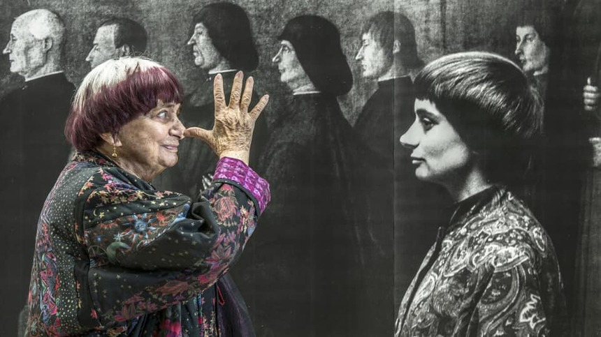 RIP Agnès Varda: Filmmaker, Feminist, Auteur, Lover of Cats