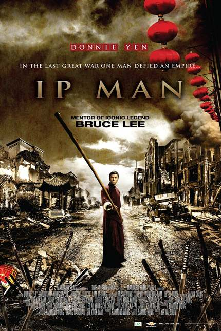 Revisiting: Ip Man (2008)