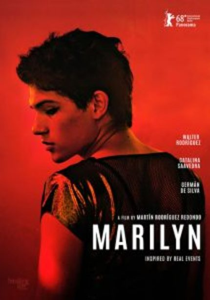 REVIEW: Marilyn is a quiet, youthful coming-of-age account of questionable self-discovery set in Argentina