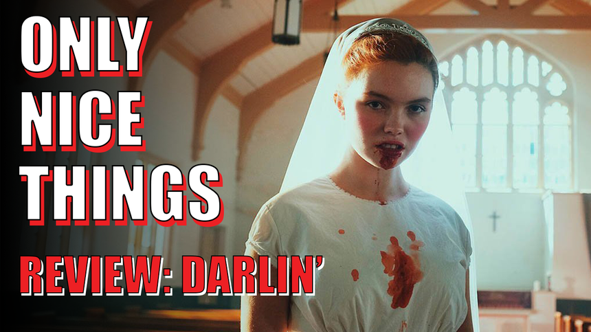 Drink Along Review: Darlin' – Oh My...