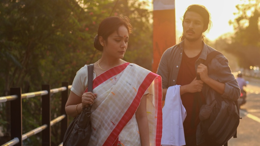 Tribeca 2019 Review: AAMIS (RAVENING), A Forbidden Romance Consumes Star-Crossed Lovers