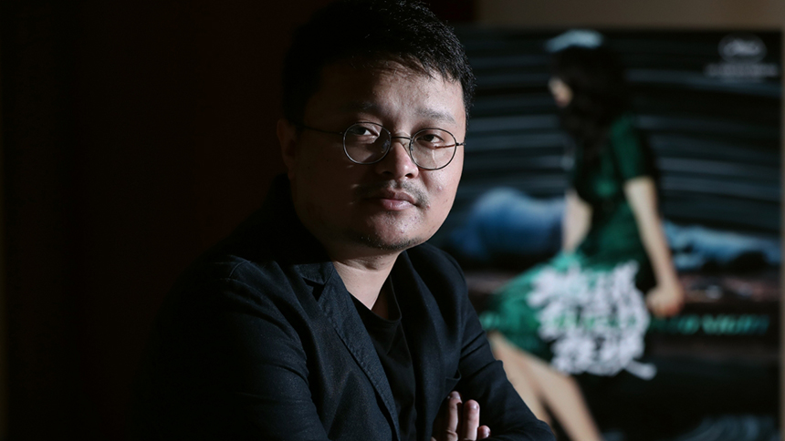 Interview: Bi Gan Talks LONG DAY'S JOURNEY INTO NIGHT
