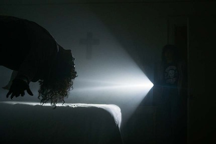 Watch This Exclusive Clip From Indie Horror Flick BOO!