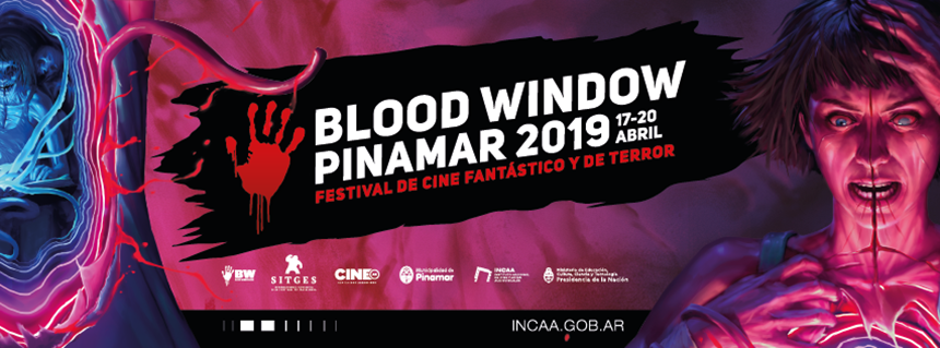 Blood Window Pinamar 2019: Second Annual Genre Fest Invades The Small Town in Coastal Argentina