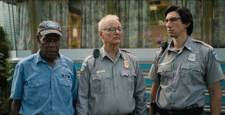 Overlook 2019: New Orleans Fest to Open With Jarmusch, Close with THE LODGE (Plus Everything In Between)