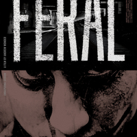 FERAL Poster & Stills Hint at the Strange in the NYC Underground