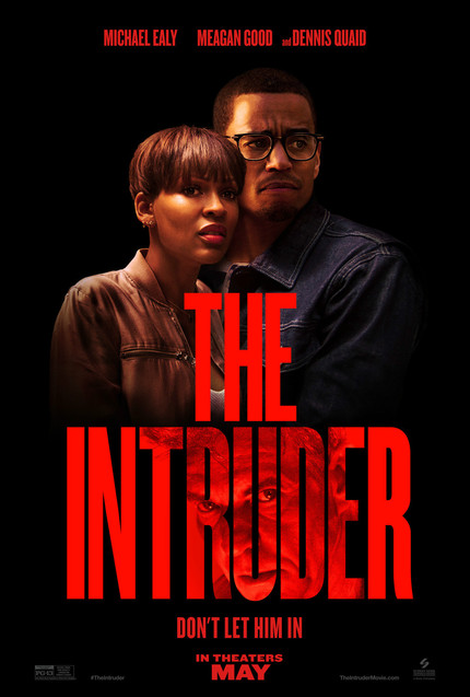Review: THE INTRUDER, Defining a Fun Ride