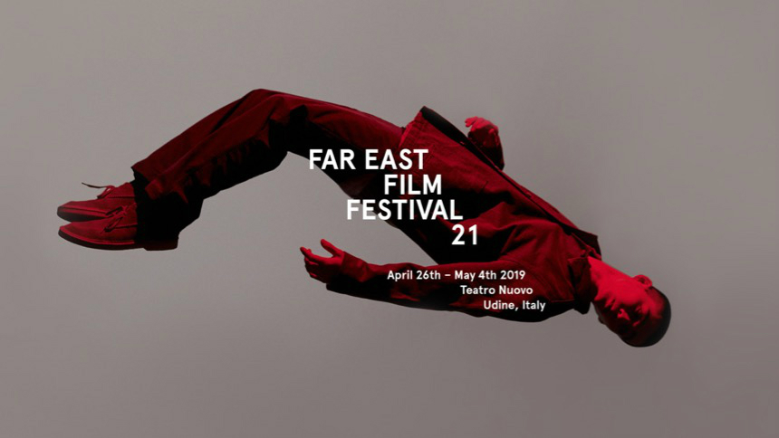 Udine 2019: Full Lineup Revealed for 21st Far East Film Festival