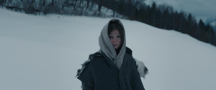 Now on Blu-ray: HAGAZUSSA: A HEATHEN'S CURSE Threatens to Haunt Forever