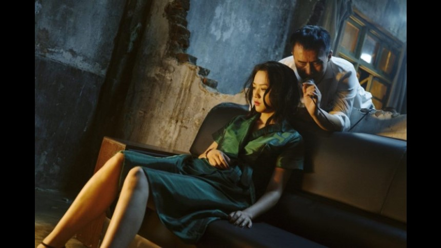 Review: LONG DAY'S JOURNEY INTO NIGHT, Audacious and Unforgettable
