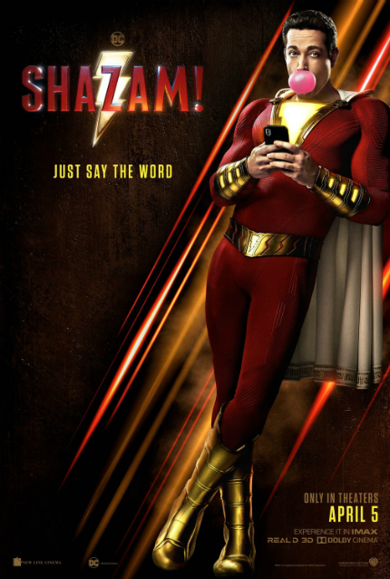 Review: SHAZAM!, Engaging Adventure Amidst Fleeting Dangers