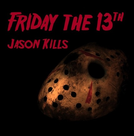 Friday the 13th: Jason Returns - Fan Film from Belgium - is online!