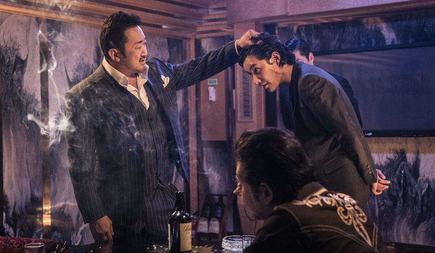 Cannes 2019 Review: THE GANGSTER, THE COP, THE DEVIL, Ma Dong-seok Pummels His Way through Rip-Roaring Korean Thriller
