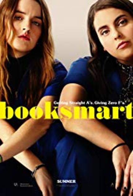 REVIEW: Booksmart is knowledgeable in its quirky coming-of-age brainiacs opting for overdue frivolity