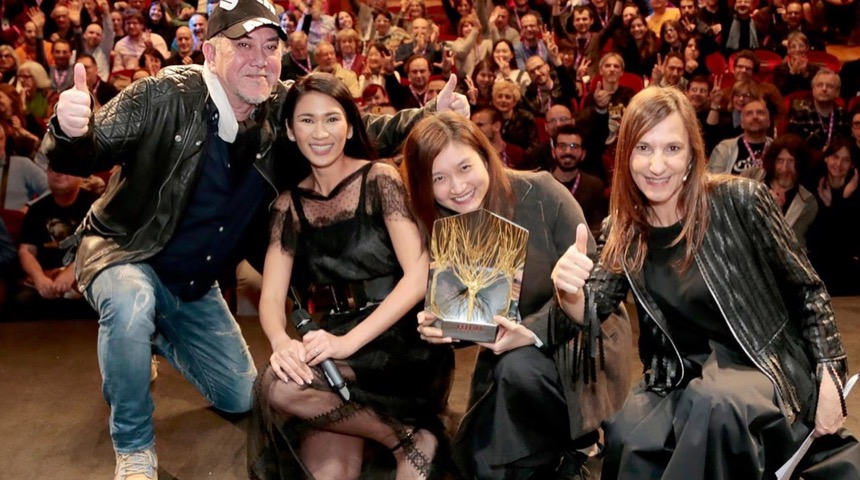 Udine 2019: STILL HUMAN Big Winner at 21st Far East Film Festival
