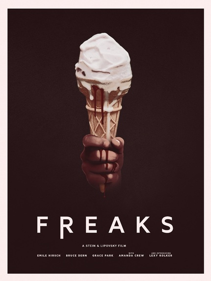 FREAKS Trailer: Emile Hirsch Loses Control in Tense Supernatural Thriller