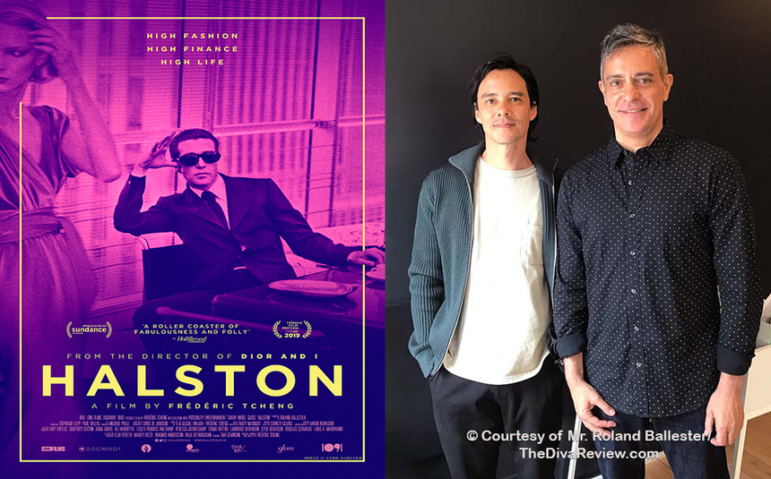 Interview: HALSTON Director Frédéric Tcheng and Producer Roland Ballester Rediscover the American Fashion Icon