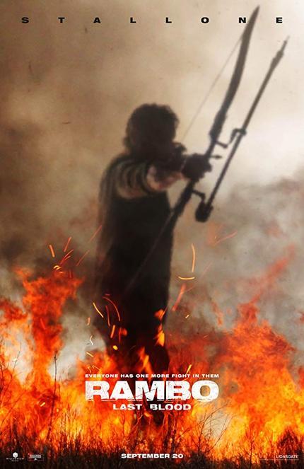 Watch RAMBO: LAST BLOOD Trailer: John Rambo Has His Last Stand
