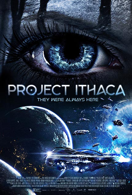 Exclusive PROJECT ITHACA Clip: Lady, Please