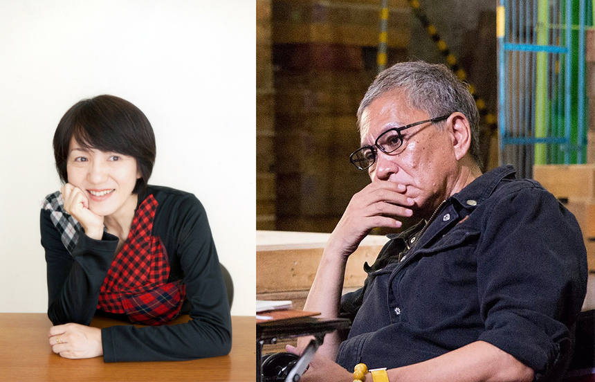 Miike Takashi And Ogigami Naoko To Head Skip City Juries