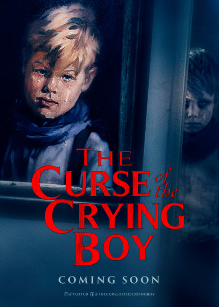 THE CURSE OF THE CRYING BOY: Director Nick Jongerius Returns With Creepy Short Film