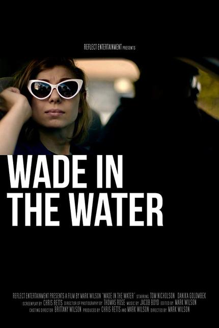 Exclusive WADE IN THE WATER Clip: I Know Who You Are