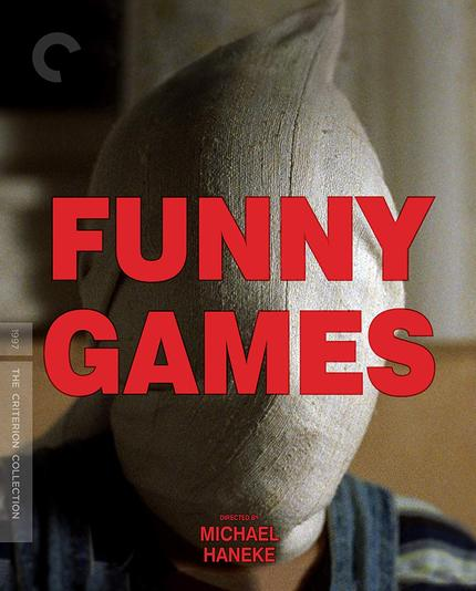 Blu-ray Review: When We Stare Into The Abyss, FUNNY GAMES Stares Back
