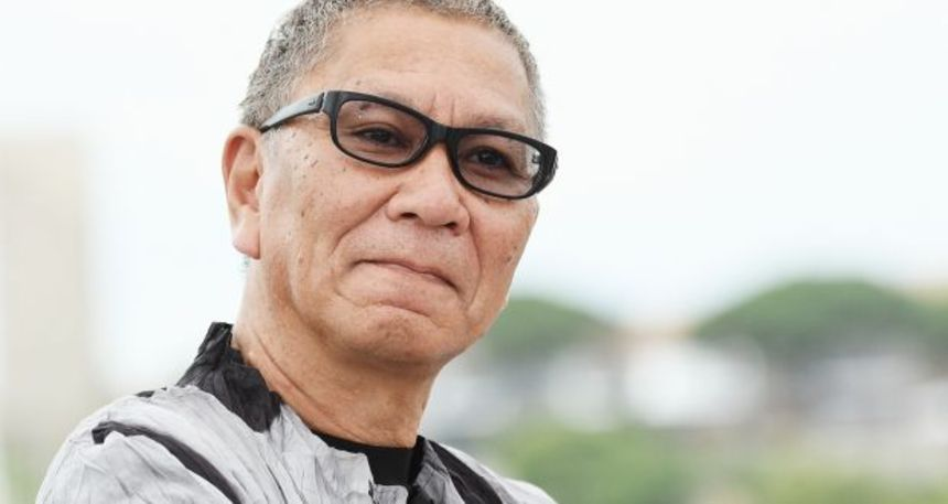 Cannes 2019 Interview: Takashi Miike's Dreamy Bloodbath FIRST LOVE